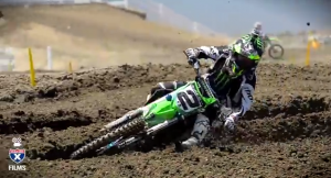 Lean That Bike Over: Corner & Ruts